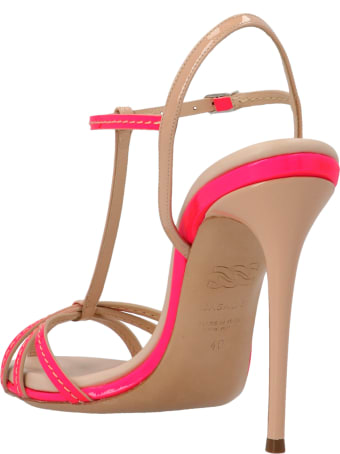 Casadei 'jeannie' Shoes