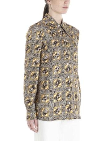 Prada 'arabesque' Shirt