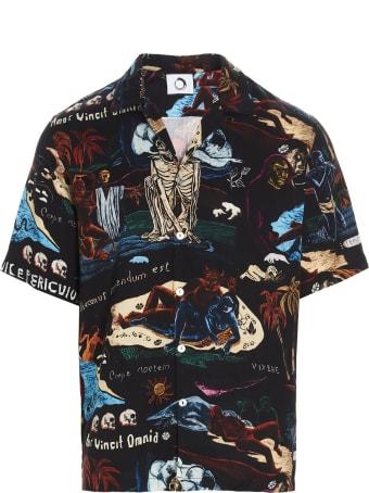 Endless Joy 'viamus' Shirt
