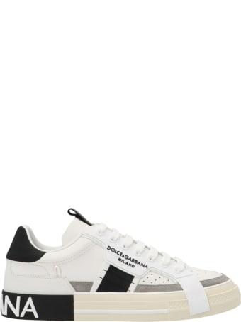 Dolce & Gabbana 'custom 2.0' Shoes