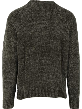 Emporio Armani Man Knitted Pullover Top-wear
