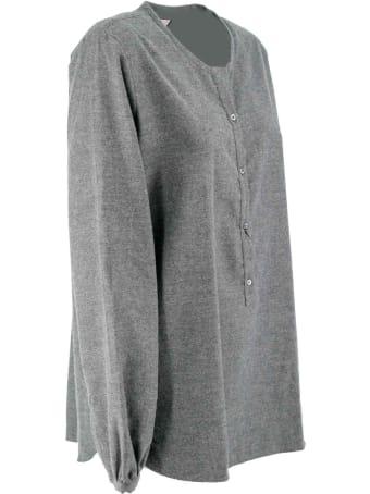 Bagutta Cotton Blend Shirt