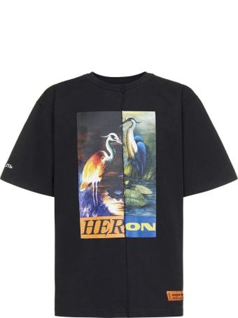 HERON PRESTON T-Shirt