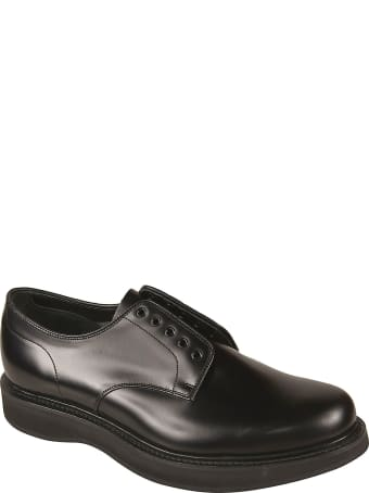 Church's Leyton 5 Lace-up Shoes