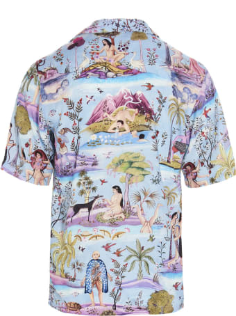 Endless Joy 'samsara' Shirt