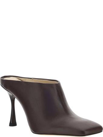 Studio Amelia Mule Shoes
