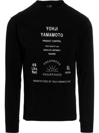 Yohji Yamamoto T-shirt