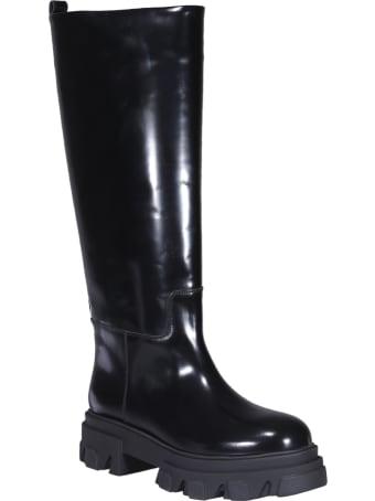GIA BORGHINI Perni Boots