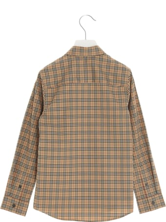 Burberry 'owen' Shirt