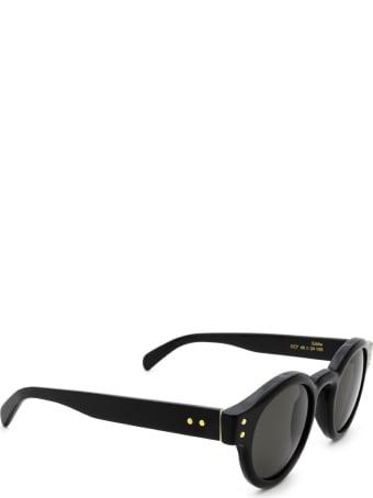 RETROSUPERFUTURE Retrosuperfuture Eddie Black Sunglasses