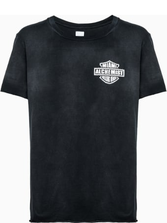 Alchemist Mcrae T-shirt Alfsfw21mjsst11b