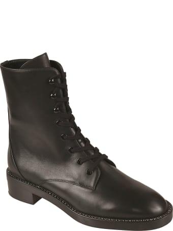 Stuart Weitzman Sondra Shine Boots