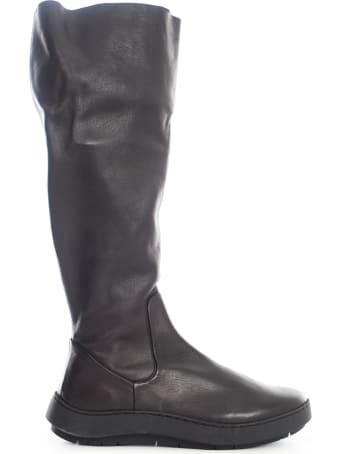Trippen Inside Zip High Boot