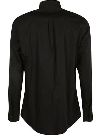 Dolce & Gabbana Regular Plain Shirt