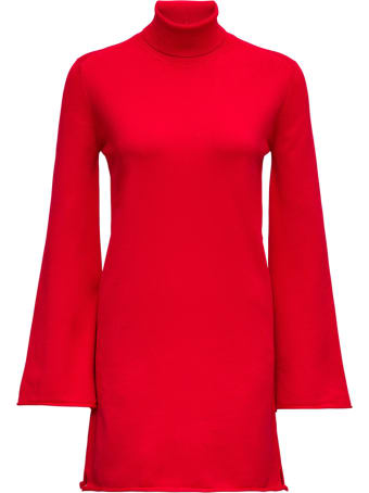 SEMICOUTURE Damienne Dress