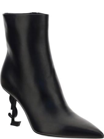 Saint Laurent Opyum 85 Boots