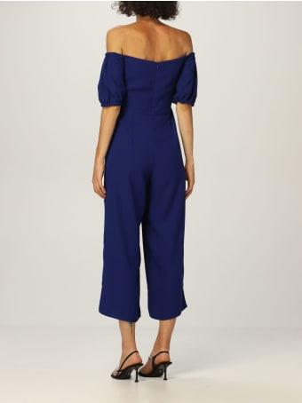 Vanessa Cocchiaro Jumpsuits Elegant Suit Vanessa Cocchiaro
