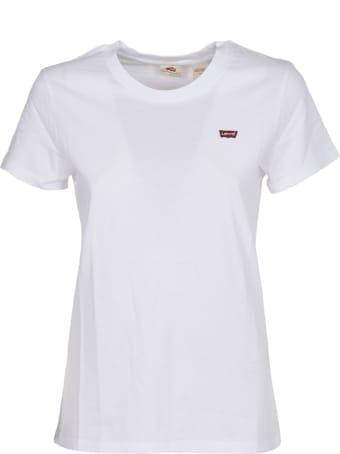 Levi's White T-shirt