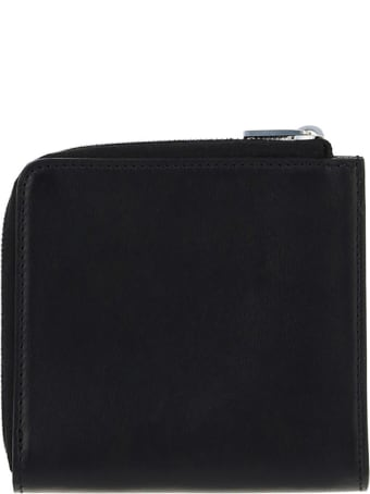 Jil Sander Multi Cards Wallet