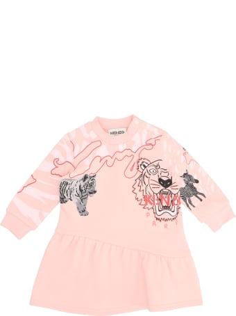 Kenzo Kids Dress