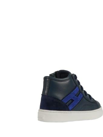 Hogan J340 Allac. H Top Sneaker