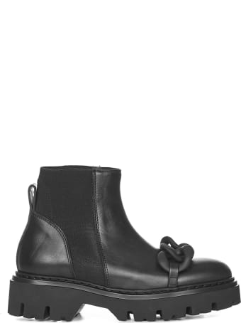 N.21 N°21 Boots