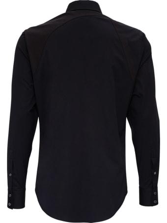 Alexander McQueen Herness Cotton Shirt