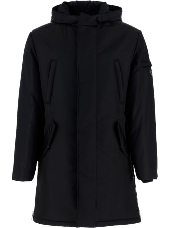 Prada Parka Coat
