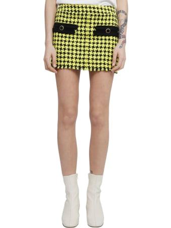 Cool TM Cool T.m Yellow Tweed Mini