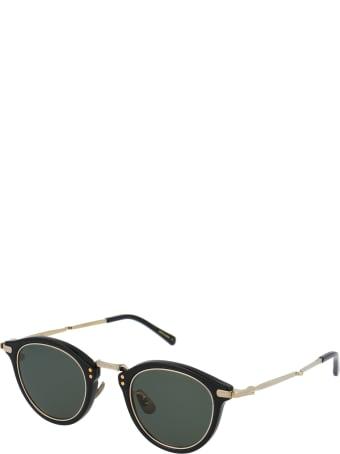 Garrett Leight Stanley S Sunglasses