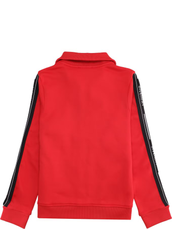 Givenchy Full Zip Hoodie