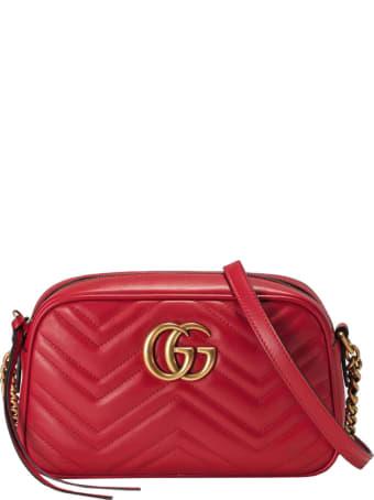 Gucci Gg Marmont 2.0 Shoulder Bags