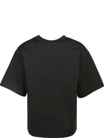 Dolce & Gabbana Cropped T-shirt