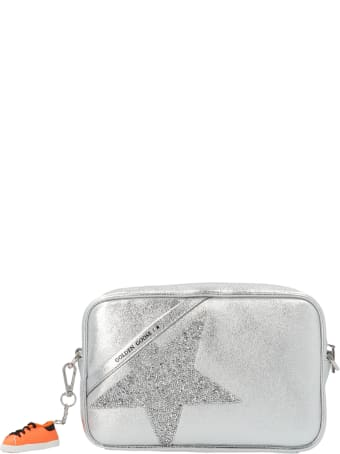 Golden Goose 'camera Bag Star' Bag