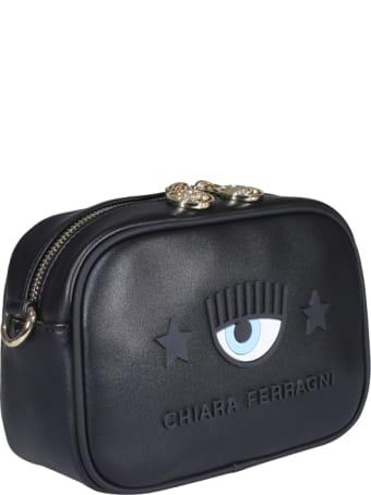 Chiara Ferragni Eye Star Crossbody Bag