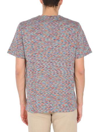 Missoni Crew Neck T-shirt