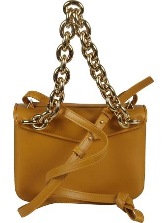 Bottega Veneta Envelope Shoulder Bag