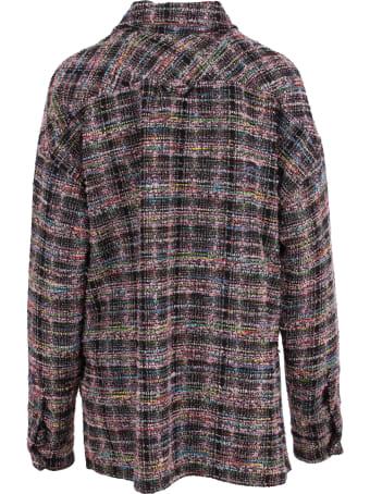 Faith Connexion Polyester Jacket