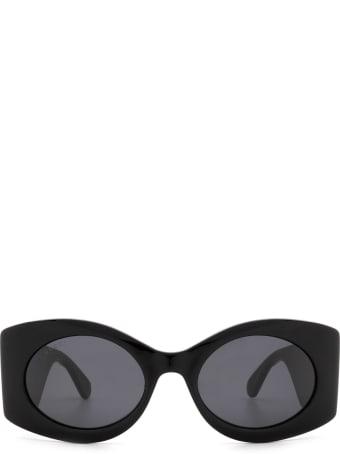 Gucci Gucci Gg0810s Black Sunglasses