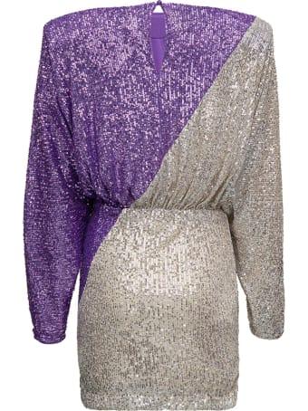 Rotate by Birger Christensen Billie Short Dress