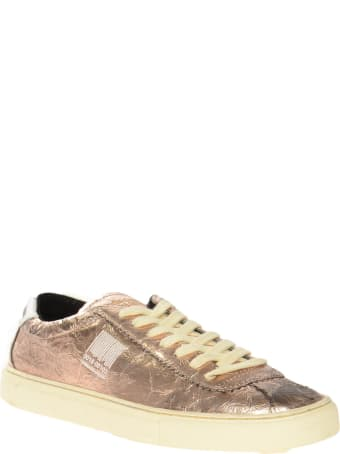Pro-Ject Metallic Sneakers