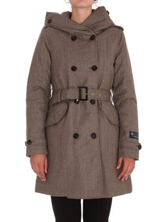 Woolrich Luxury Coat