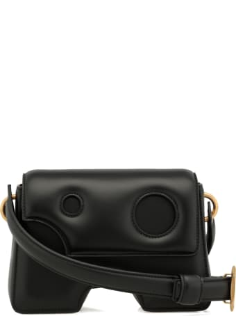 Off-White Burrow Shoulder Bag