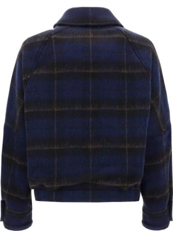 Woolrich Woolen Mills Woolrich Woolen Overshirt Jacket