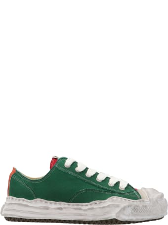 Mihara Yasuhiro 'hank Low' Shoes