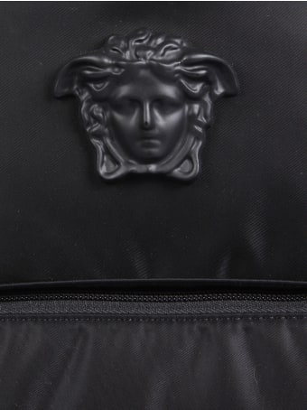 Versace Nylon Backpack
