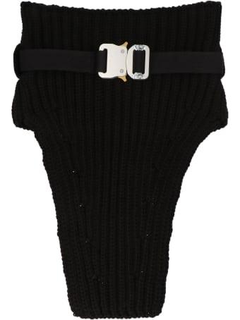 1017 ALYX 9SM 'warmer' Collar