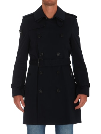 Trench London King Classic Trench