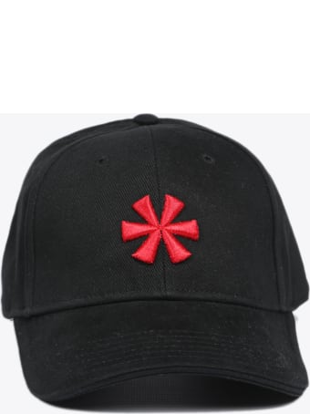 Strikestudio Snapback Ricamo Logo