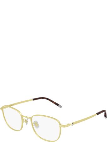 Montblanc MB0134O Eyewear